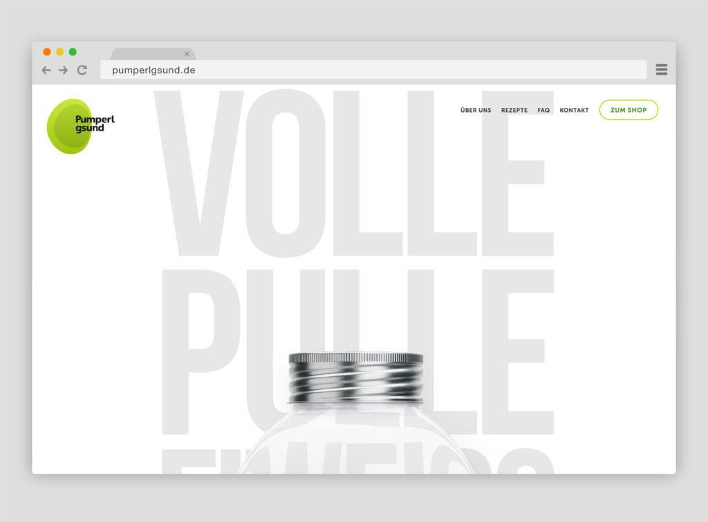 diseño web minimalista, tendencias en diseño web 2016 y 2017