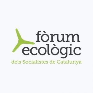 Diseno de web en tarragona logo ecologico